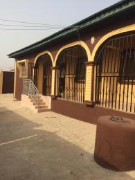 4 bedroom Terraced Bungalow House for rent No 16,new school zone Moniya ibadan Moniya Ibadan Oyo