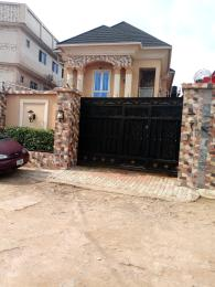 4 bedroom House for rent In a gated estate, puposhola Fagba Agege Lagos - 0