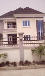4 bedroom Detached Duplex House for sale Beach wood Estate  Ajah Lagos