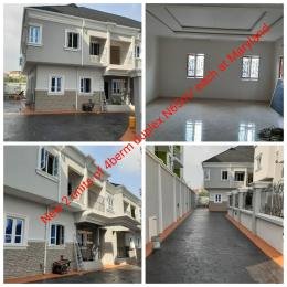 4 bedroom House for sale Awojobe Estate  Maryland Lagos