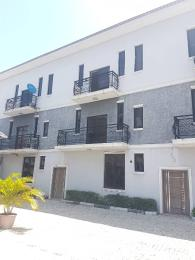 4 bedroom Terraced Duplex House for sale Oniru Lekki Lagos