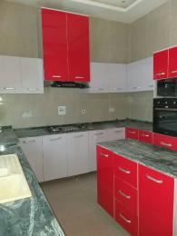 4 bedroom Semi Detached Duplex House for sale 2nd Toll Gate chevron Lekki Lagos
