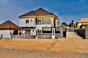 4 bedroom Studio Apartment Flat / Apartment for sale Durumi Abuja  Durumi Abuja
