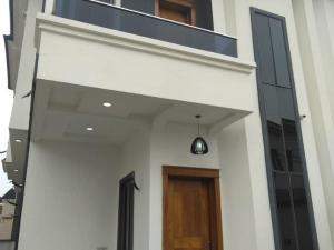 4 bedroom House for rent Adewole kuku Street Lekki Phase 1 Lekki Lagos