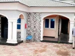 4 bedroom Detached Bungalow House for sale Akala Express way Akala Express Ibadan Oyo