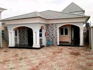 4 bedroom Detached Bungalow House for sale Akala Express way Akala Express Ibadan Oyo