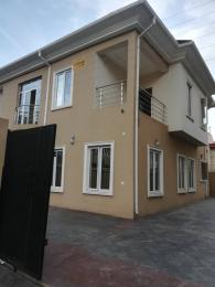 Detached Duplex House for sale Femi fani Kayode  Ikeja GRA Ikeja Lagos