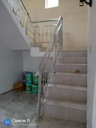 4 bedroom Detached Duplex House for sale Olowora off isheri via Berger. Olowora Ojodu Lagos