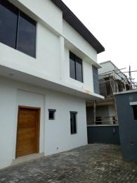 4 bedroom Detached Duplex House for sale Elegushi Ikate Lekki Lagos