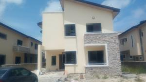 4 bedroom Detached Duplex House for rent creek heaven VGC Lekki Lagos