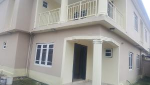 4 bedroom Detached Duplex House for rent Abowaba street Isheri North Ojodu Lagos