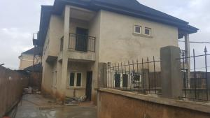 4 bedroom Shared Apartment Flat / Apartment for rent beachland Estate opposite  channels tv Isheri North Ojodu Lagos