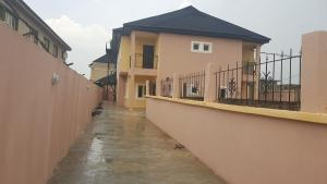 4 bedroom Detached Duplex House for rent beachland Estate opposite  channels tv Isheri North Ojodu Lagos