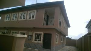 4 bedroom Shared Apartment Flat / Apartment for rent awobodu street off channels road opic. Isheri North Ojodu Lagos