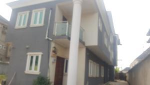 4 bedroom Detached Duplex House for rent Aseries River valley estate Ojodu Lagos