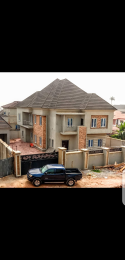4 bedroom Detached Duplex House for sale @Aare Oluyole  Ibadan Oyo