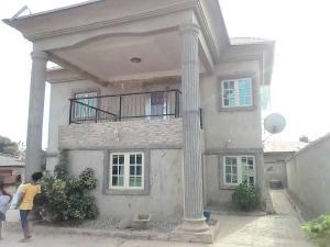 4 bedroom House for rent Akuru Akala Express Ibadan Oyo