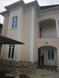 4 bedroom House for rent Aina Ajayi Estate , Abule Egba Abule Egba Lagos