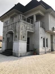 5 bedroom Detached Duplex House for sale Nvigwe estate woji Obia-Akpor Port Harcourt Rivers
