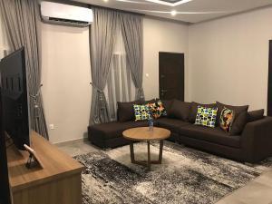 5 bedroom Detached Duplex House for sale Nvigwe estate woji Obia-Akpor Port Harcourt Rivers