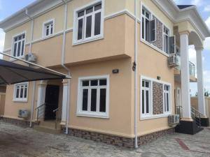 4 bedroom Detached Duplex House for sale @idishin Idishin Ibadan Oyo