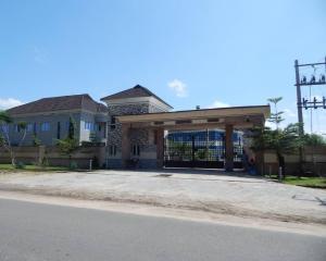 5 bedroom Detached Duplex House for sale Atican Beach road  Okun Ajah Ajah Lagos