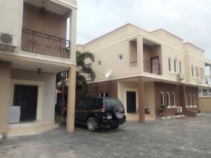 4 bedroom Self Contain Flat / Apartment for rent Oral estate  Oral Estate Lekki Lagos