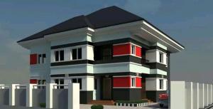 4 bedroom Detached Duplex House for sale Akodo Ise Ibeju-Lekki Lagos