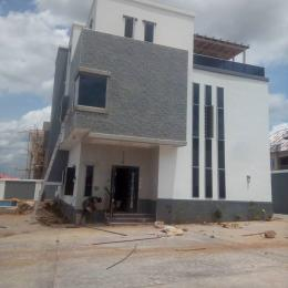 4 bedroom Detached Duplex House for sale 125, Aaba estate Asaba Delta