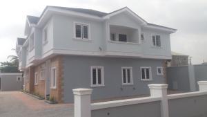 4 bedroom Semi Detached Duplex House for sale Palmgroove estate Ikorodu road(Ilupeju) Ilupeju Lagos