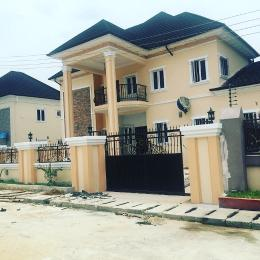 4 bedroom Detached Duplex House for rent Harmony Estate NAF Base  New Layout Port Harcourt Rivers