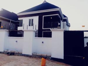 4 bedroom Semi Detached Duplex House for sale Around heritage estate off Akala Express Akala Express Ibadan Oyo
