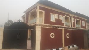 4 bedroom Terraced Duplex House for sale popushola  Gated  Estate  Fagba Agege Lagos