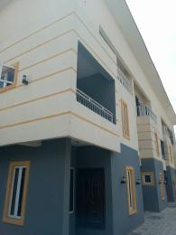 4 bedroom Semi Detached Duplex House for sale Church Street,  Opebi Ikeja Lagos