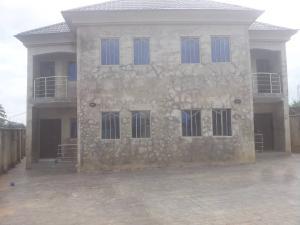 4 bedroom House for rent Ajadi power line Ologuneru Eleyele Ibadan Oyo