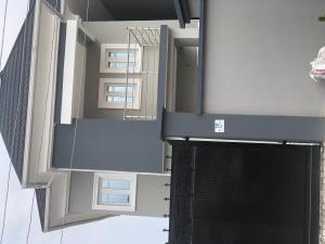 4 bedroom Semi Detached Duplex House for sale Noibi street  Igbo-efon Lekki Lagos