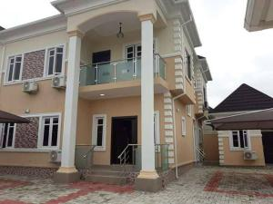 4 bedroom House for sale Idi ishin Jericho Ibadan Oyo