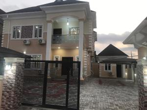 4 bedroom Semi Detached Duplex House for sale Idishin Jericho  Jericho Ibadan Oyo