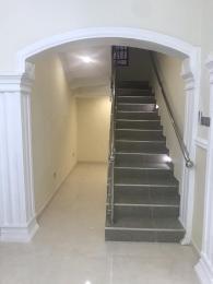 4 bedroom Semi Detached Duplex House for sale Idishin Jericho  Jericho Ibadan Oyo