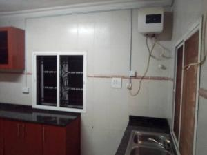 4 bedroom Detached Duplex House for rent Estate Oregun Ikeja Lagos