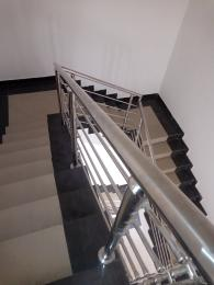 4 bedroom Semi Detached Duplex House for rent Close to shoprite Jakande Lekki Lagos