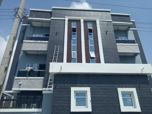 4 bedroom Semi Detached Duplex House for sale Ikate Lekki Lagos