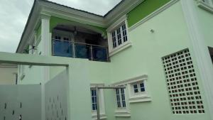 4 bedroom Detached Duplex House for rent Awobodu street Isheri North Ojodu Lagos