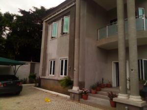 4 bedroom Detached Duplex House for sale Doctors Quarters Ungwan Rimi Kaduna North Kaduna