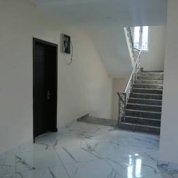 4 bedroom Detached Duplex House for sale In an Estate at Adeniyi Jones Adeniyi Jones Ikeja Lagos