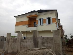4 bedroom Detached Duplex House for sale In a serene street Allen Avenue Ikeja Lagos