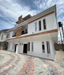 4 bedroom House for sale By 2and till gate lekki Lekki Phase 2 Lekki Lagos