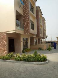 4 bedroom Terraced Duplex House for rent an estate at jakande, shoprite road, not far from the road Jakande Lekki Lagos