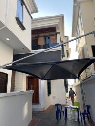 4 bedroom House for rent Lekki  Ikota Lekki Lagos