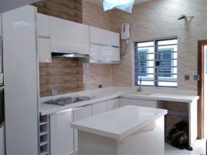 4 bedroom Semi Detached Duplex House for sale Chevron drive chevron Lekki Lagos